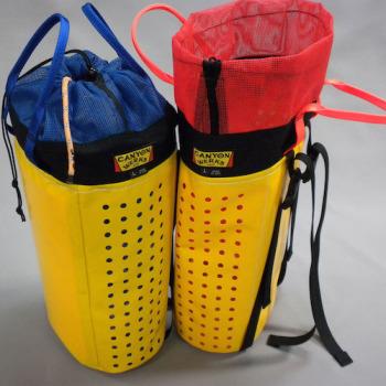 large rope bag
