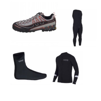 full wetsuit package