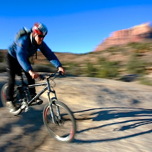zion biking guides. mountain bike adventures