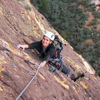 zion climbing guides